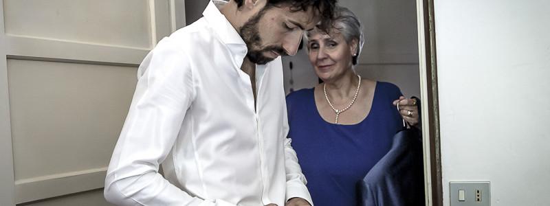 Francesca & Damiano