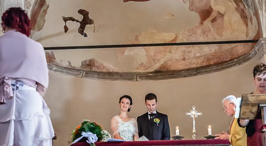 Erica & Alessio