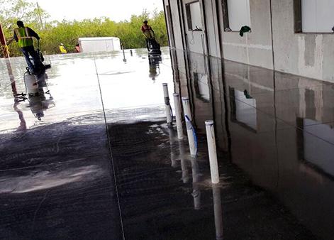 Piso de Cemento Pulido www.promolava