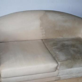 Limpieza de sillos 2 plazas - www.promolavado.com