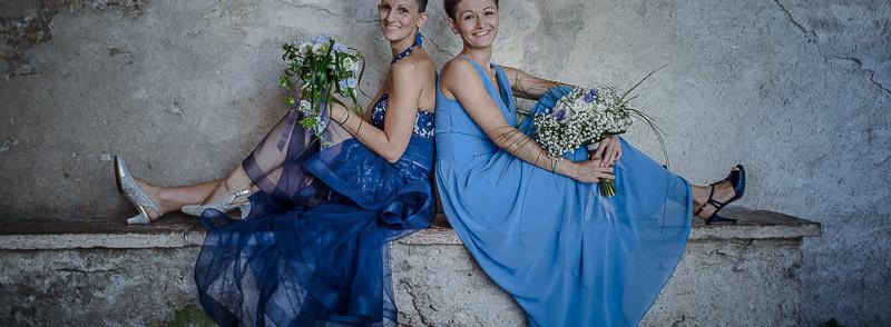 Chiara & Romina