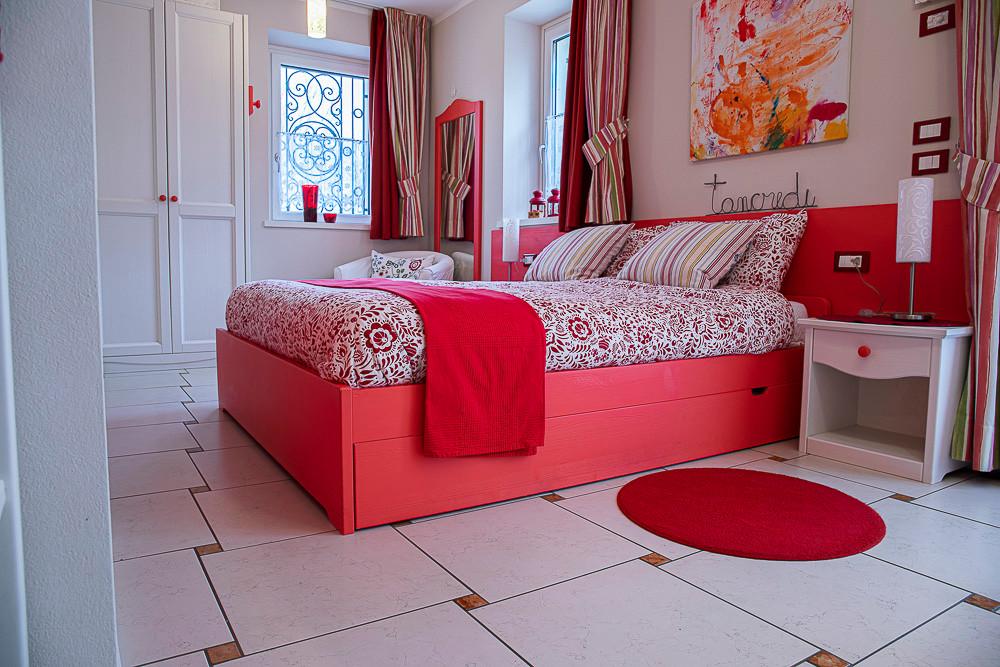 Bed and Book Casa Novecento