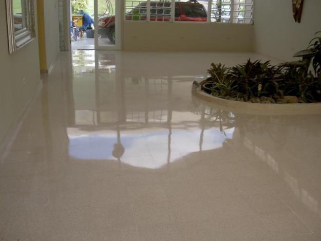 piso de cristalizado- www.promolavado