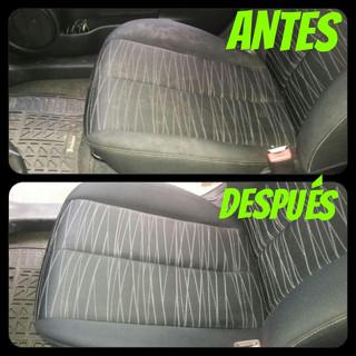 Asientos de autos promolavado.com