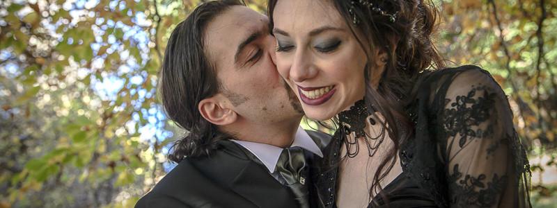 Giulia & Giorgio