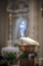 Servizi fotografici battesimo cerimonia preparativi chiesa belluno vicenza grumolo