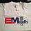 Thumbnail: White EMotors T-Shirt