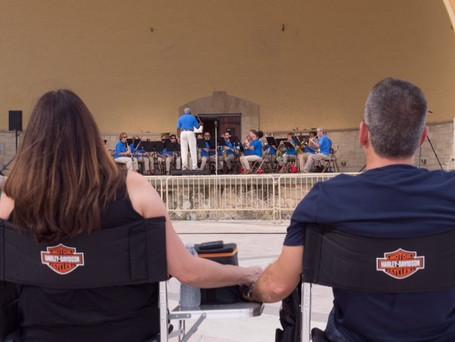 Daytona Beach Concert Band is seeking new members