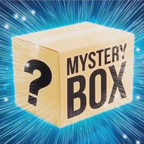 Mistery Box Noisy Style