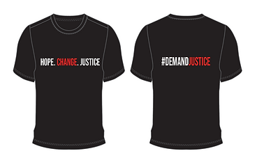 Hope Change Justice
