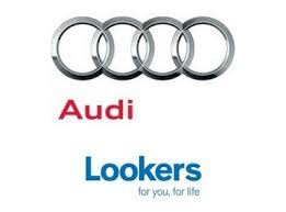 Audi Lookers Logo
