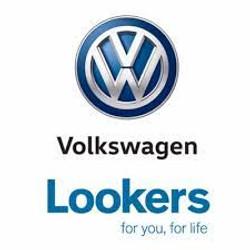 Volkswagen Lookers Logo