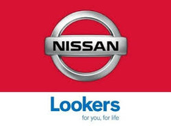 Nissan Lookers Logo