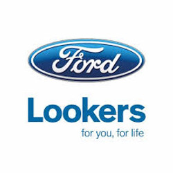 Lookers FORD Logo