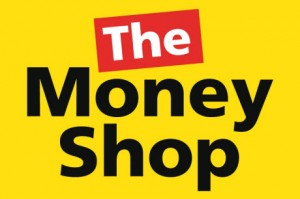 LOGO The Money Shop