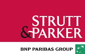 Strutt&Parker-Logo