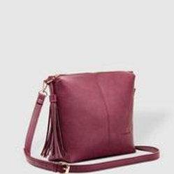 Daisy Crossbody Bag - Shiraz