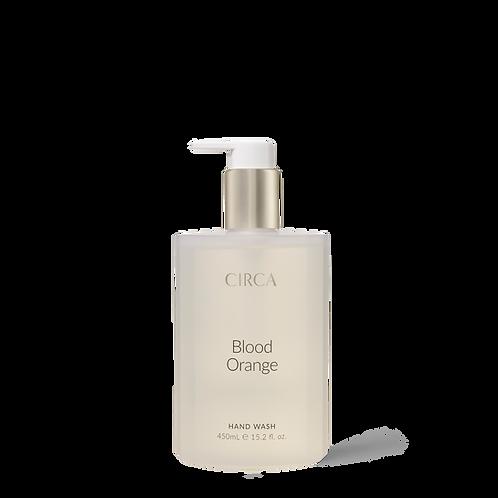 Circa Hand Wash - Blood Orange