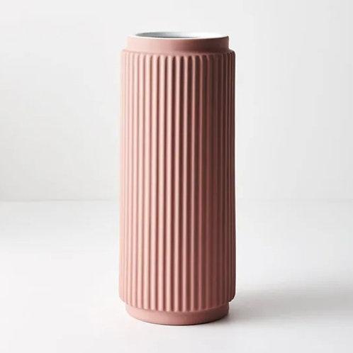 Culotta Vase 30cm - Pink