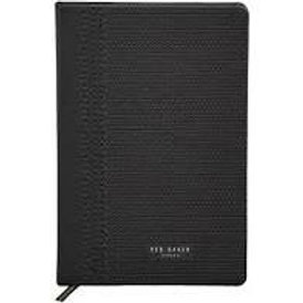Ted Baker - Large Brogue Geo Notebook