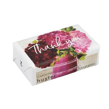 Wrapped Soap - Thankyou