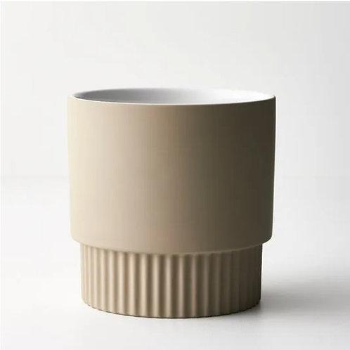 Culotta Pot 13cm - Sand