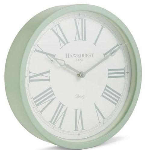 30cm Kent Clock