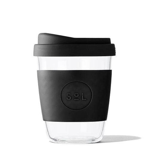 Sol Cup - 12oz - Black