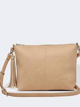 Daisy Crossbody Bag - Putty