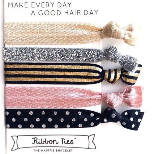 Ribbon Ties - Billie