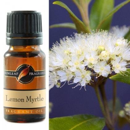 Fragrant Oil - Lemon Myrtle