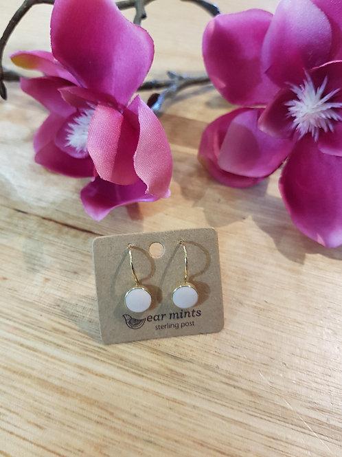 Enamel Ear Mints - Hooks