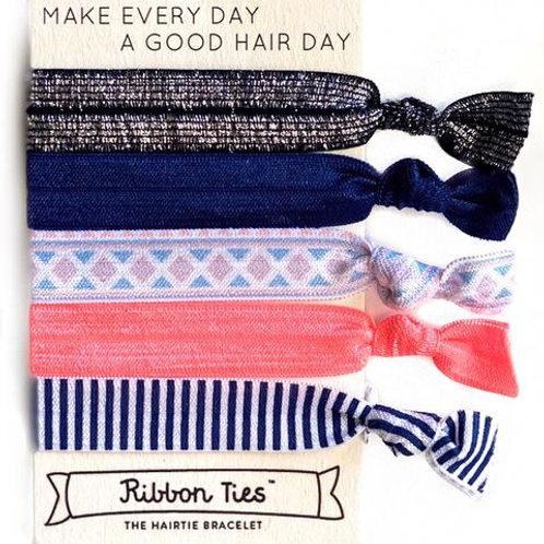 Ribbon Ties - Derek