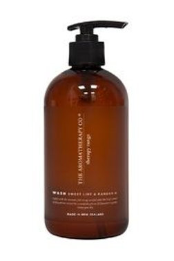 Aromatherapy Co Therapy Hand and Body Wash - Sweet Lime & Mandarin