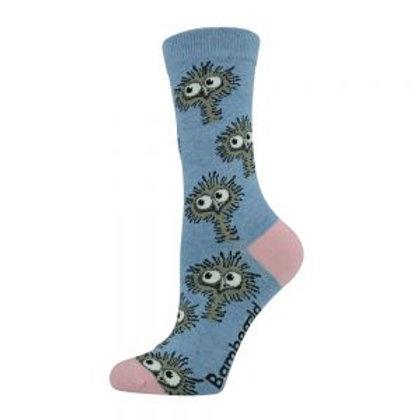 Ladies Emu Bamboo Socks 2-8