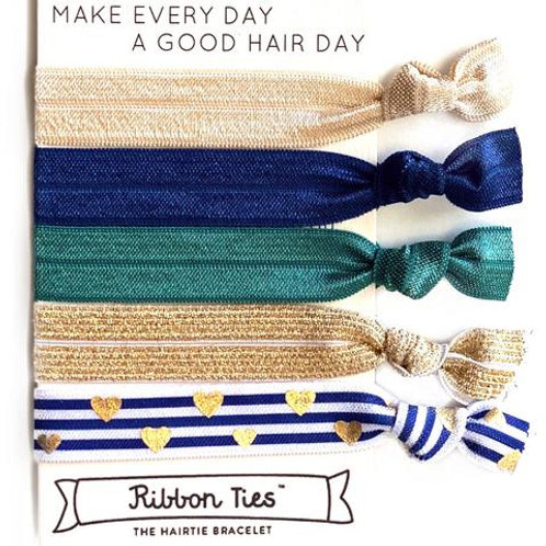 Ribbon Ties - Jones
