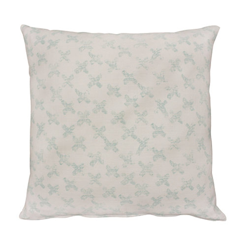 Stockholm Cushion - Mint