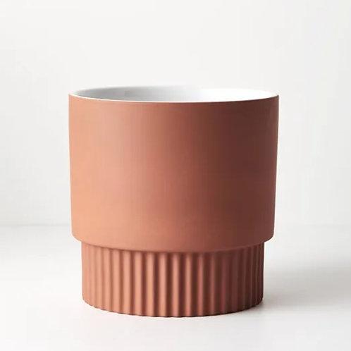Culotta Pot 19cm - Terracotta