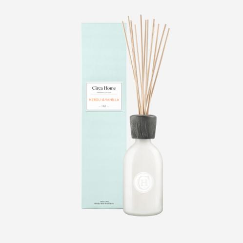 Circa Home Diffuser 250ml - Neroli & Vanilla