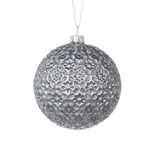 Solar Ball Ornament