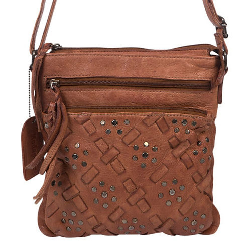 CLEARANCE Provincial Leather Bag