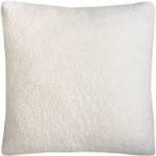 Teddy White Cushion