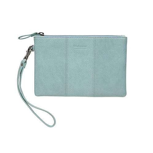 Layla Coin Purse - Ice Blue