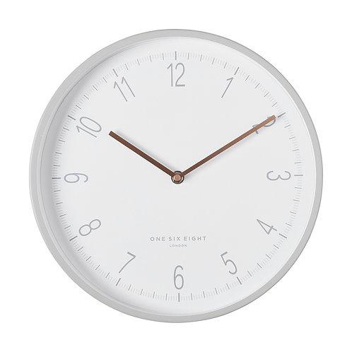 30cm Eliza Silent Wall Clock