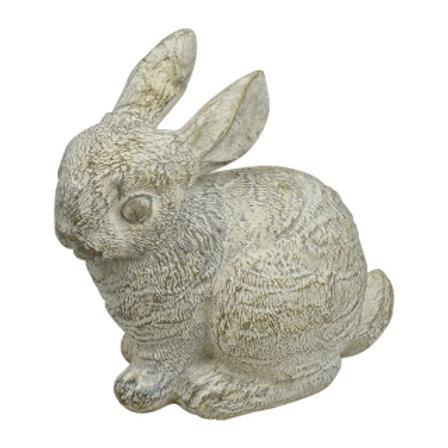 Peggy Poly Bunny