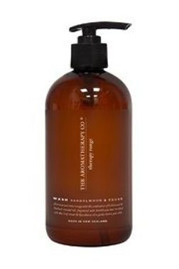 Aromatherapy Co Therapy Hand and Body Wash - Sandalwood & Cedar