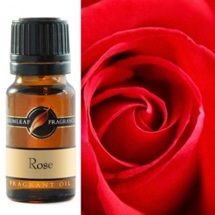 Fragrant Oil - Rose
