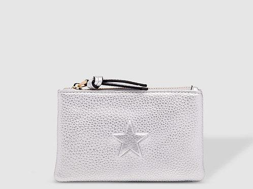 Star Purse - Silver