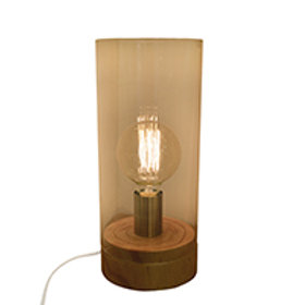 CLEARANCE Lucid Lamp