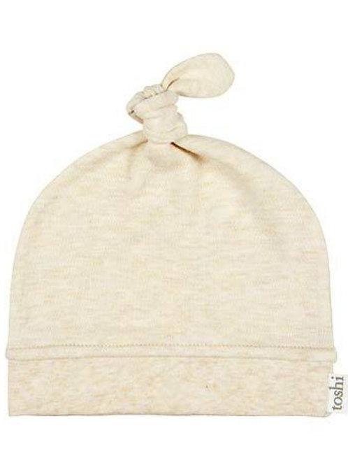 Organic Cotton Beanie